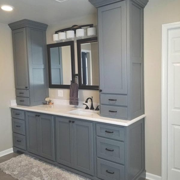 Bathroom Cabinets Lansing, MI