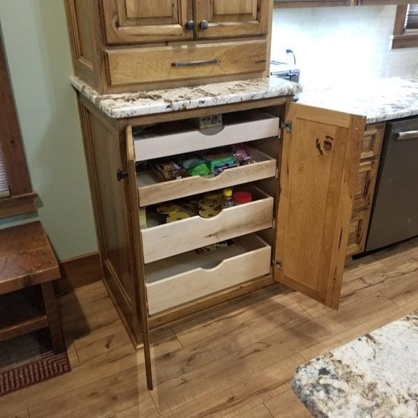 Custom Cabinets Lansing, MI
