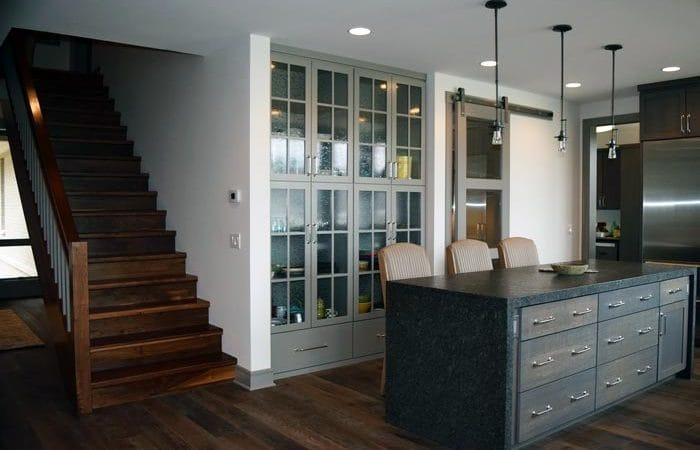 Kitchen Cabinet Builders Lansing, MI