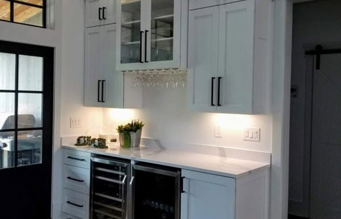 replace kitchen cabinets lansing mi