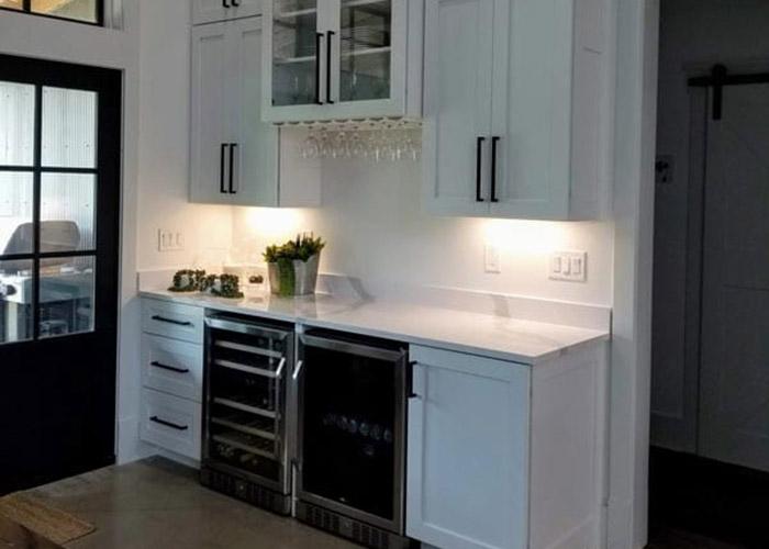replace kitchen cabinets lansing mi
