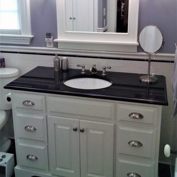 Bathroom Counters Lansing, MI
