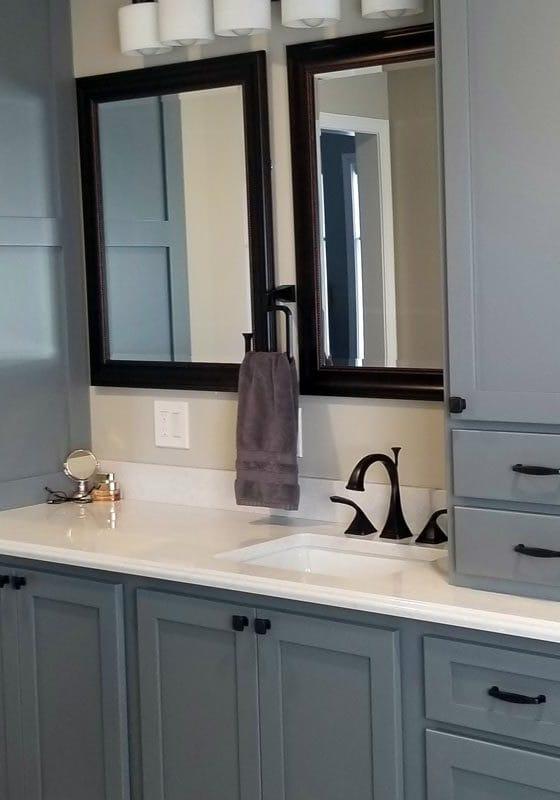Bathroom Countertops Lansing, MI