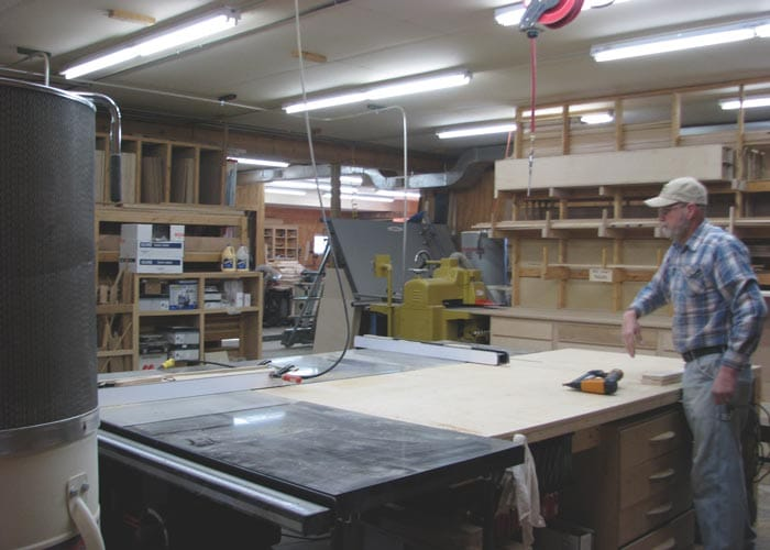 Custom Cabinetry Services Lansing, MI