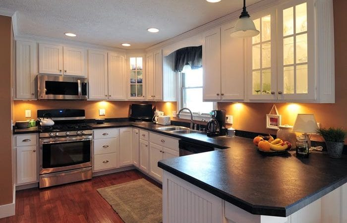 Custom Kitchen Cabinet Makers Lansing
