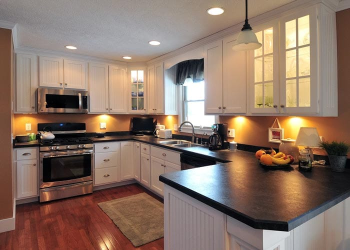 How to Design Custom Kitchen Cabinets | Lansing MI Cabinet ...