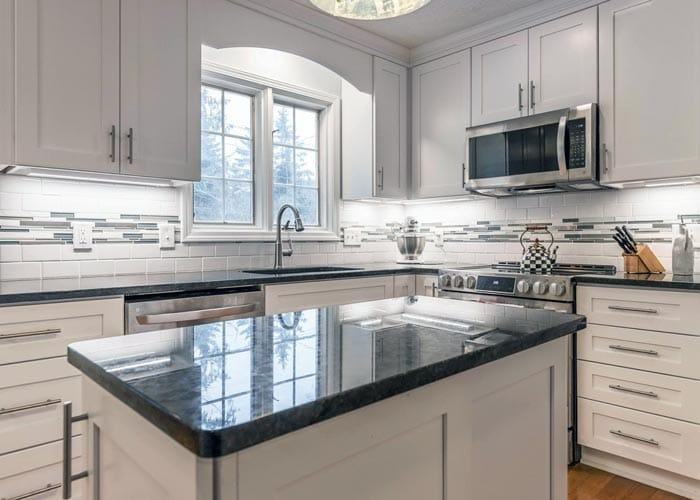 Granite Countertops Quartz Cabinet Makers Lansing Mi