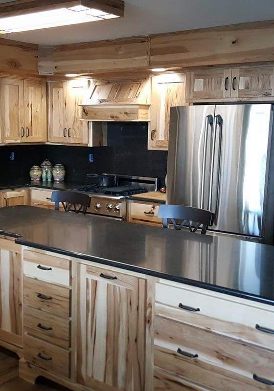 Granite Countertop Contractors Lansing, MI