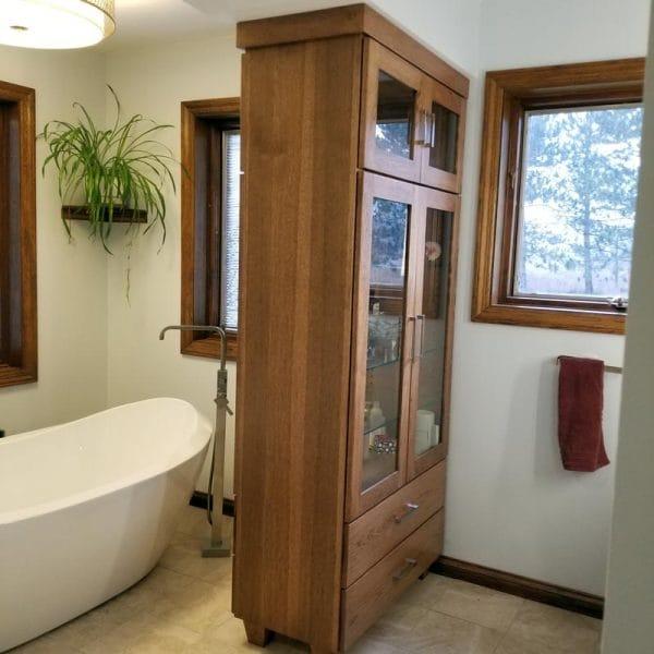 Lansing Bathroom Remodeling