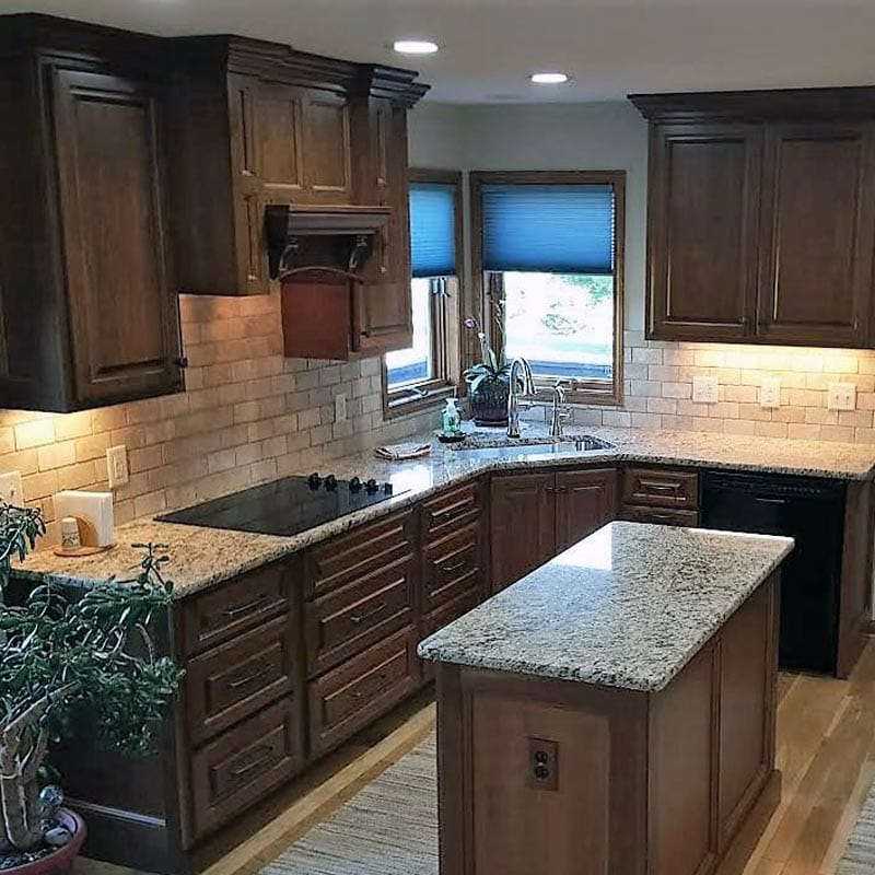 Lansing Granite Counters