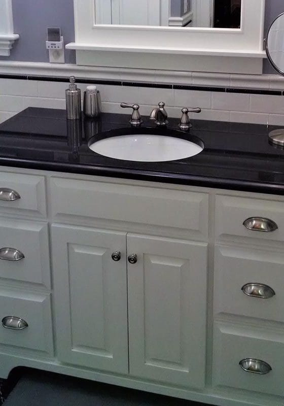 Lansing Granite Countertops