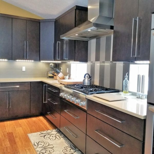 Lansing Kitchen Cabinet Makers
