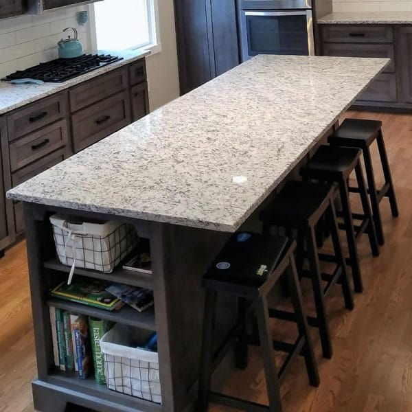 Lansing Kitchen Counters Contractors