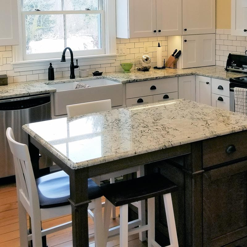 Lansing Kitchen Counters