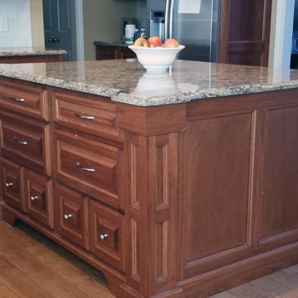 Lansing Kitchen Countertop Contractors