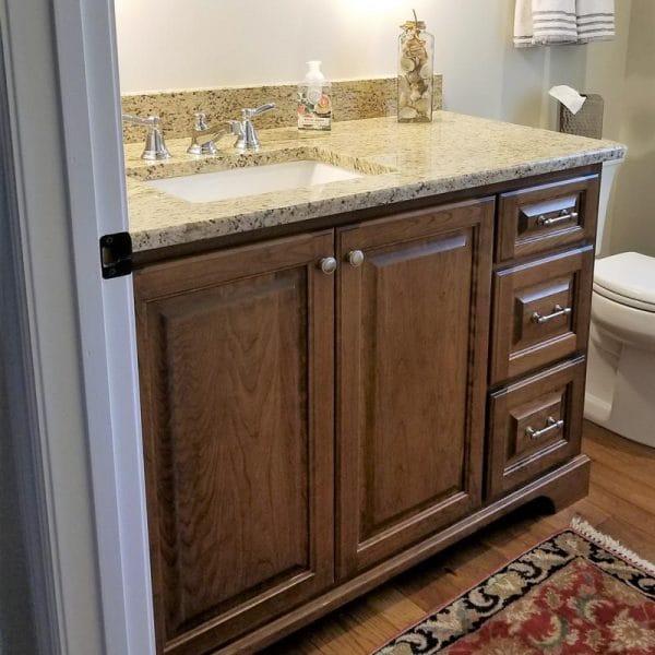 Lansing, MI Bathroom Countertops