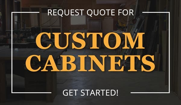 Lansing, MI Custom Cabinet Makers