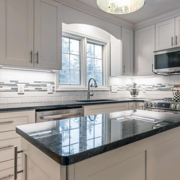 Lansing, MI Granite Counter Contractors