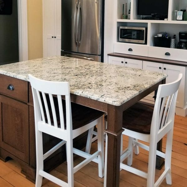 Lansing, MI Granite Counters
