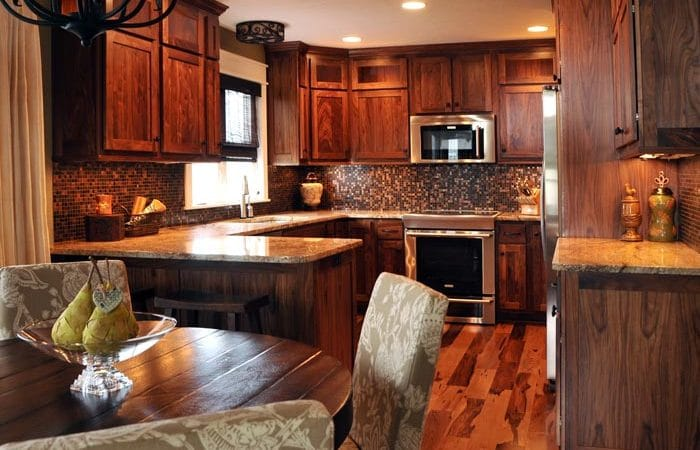 Custom Cabinets Lansing Cabinetry