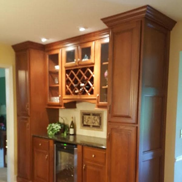 Built-Ins Furniture Lansing