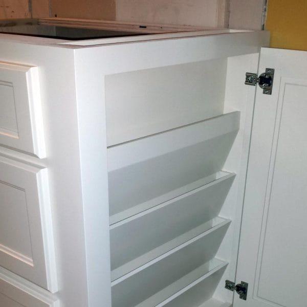 Custom Cabinet Options Lansing, MI