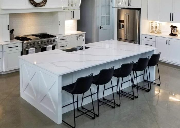 Kitchen Countertops | Custom Countertop Suppliers Lansing MI