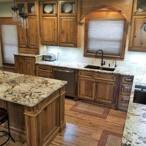 Kitchen Cabinets Lansing, MI