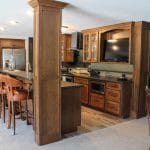 Laingsburg, MI Kitchen Remodel Company