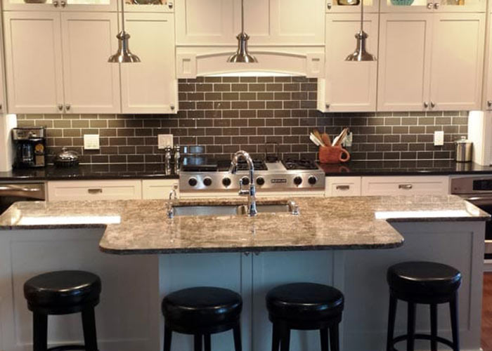 reasons to remodel kitchen lansing mi