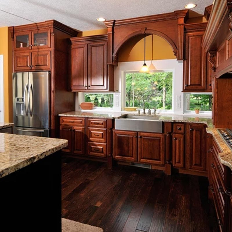 Custom Kitchen Cabinets Kitchen Cabinet Contractors In