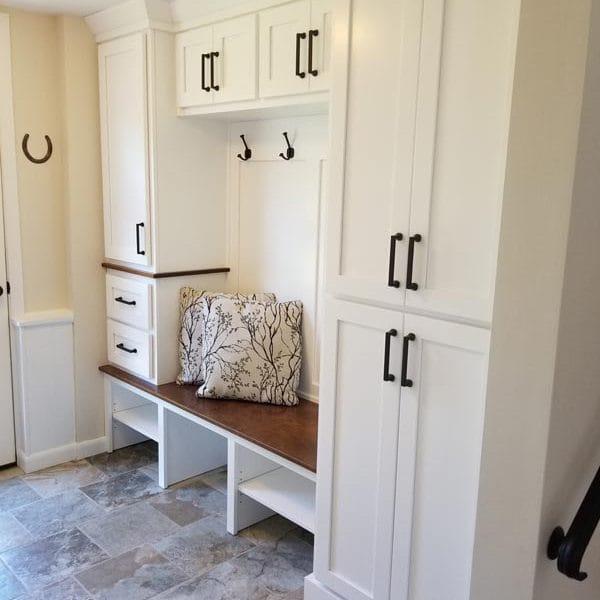 Lansing Custom Built Cabinets