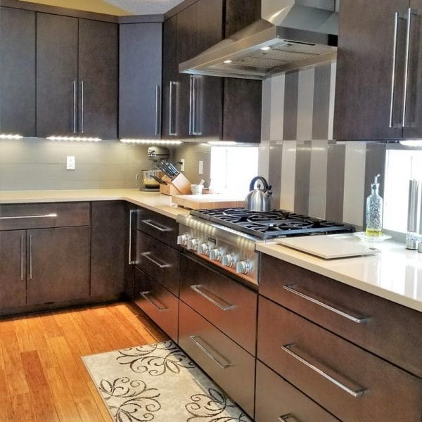 Lansing Custom Kitchen Cabinets