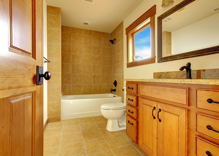 How are Bathroom and Kitchen Cabinets Different? | Cabinet ...