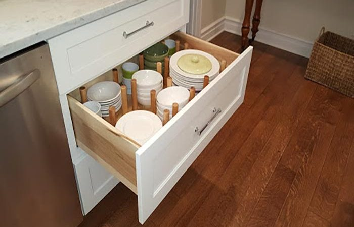 Laingsburg MI, Custom Pull Out Drawers