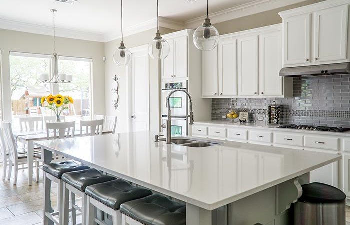 How You Should Remodel Your Kitchen, Lansing MI
