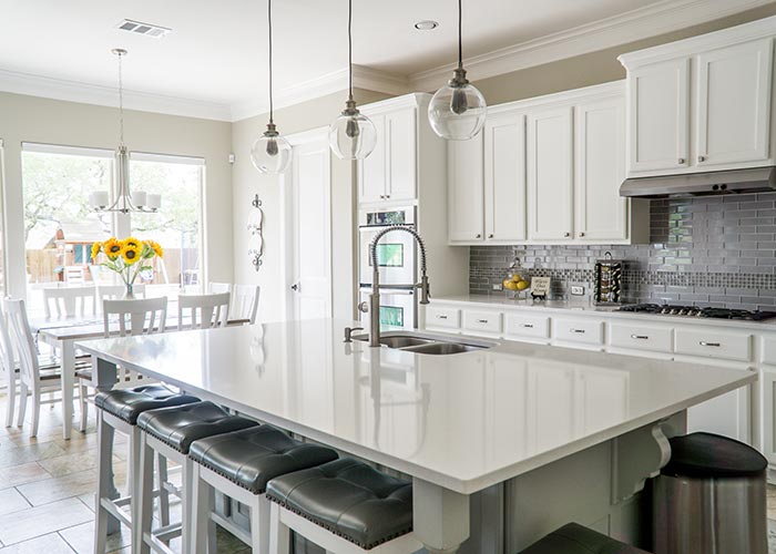 How You Should Remodel Your Kitchen, Lansing MI