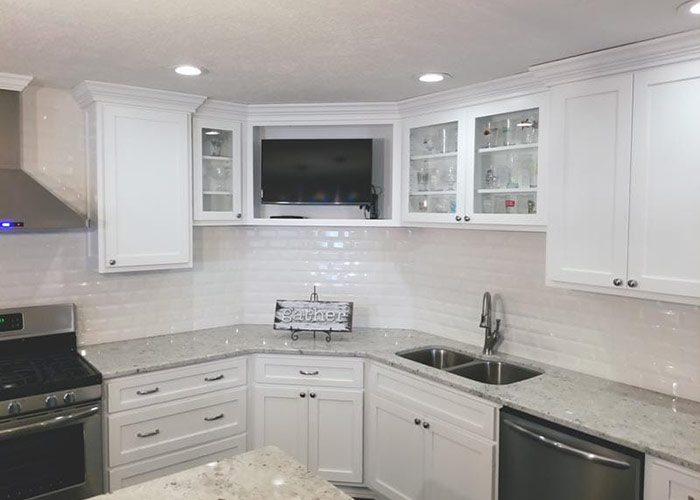 create kitchen remodel budget
