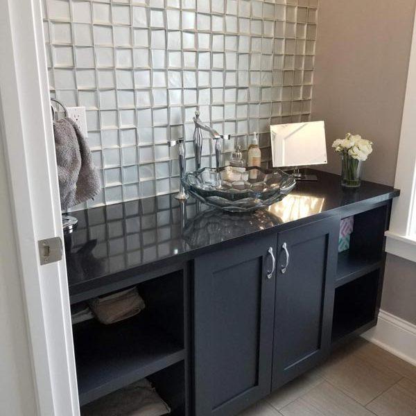 Bathroom Cabinets Michigan