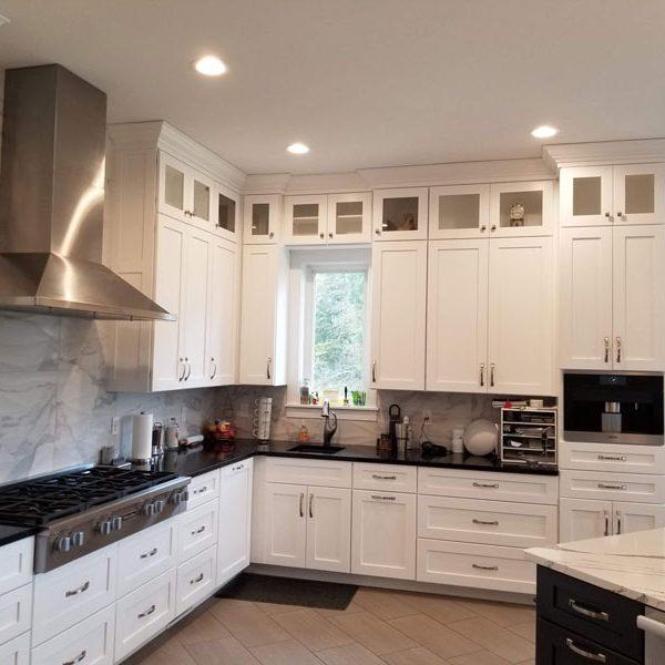 Custom Kitchen Cabinets Michigan
