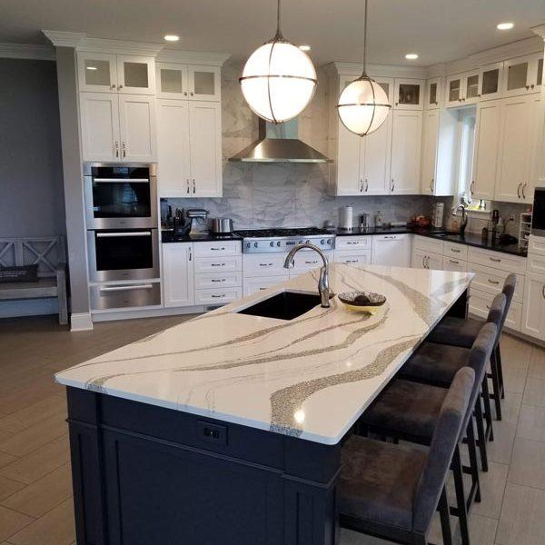 Kitchen Cabinet Michigan