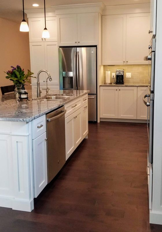 Kitchen Cabinets Michigan